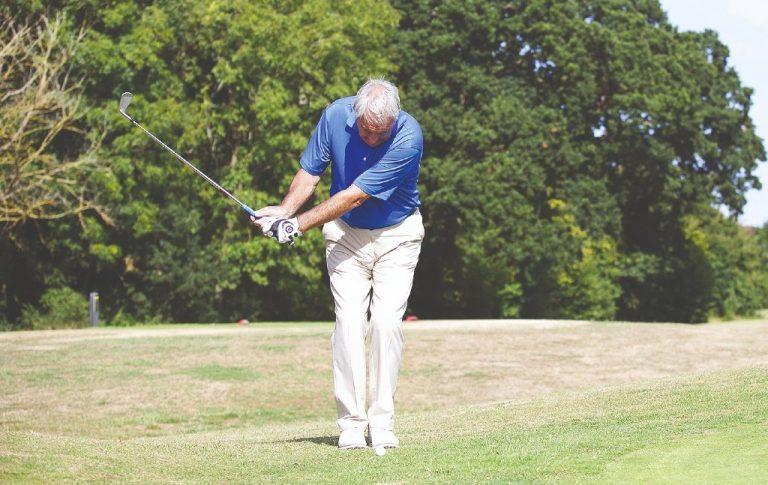 Golf Swing Tips For Seniors